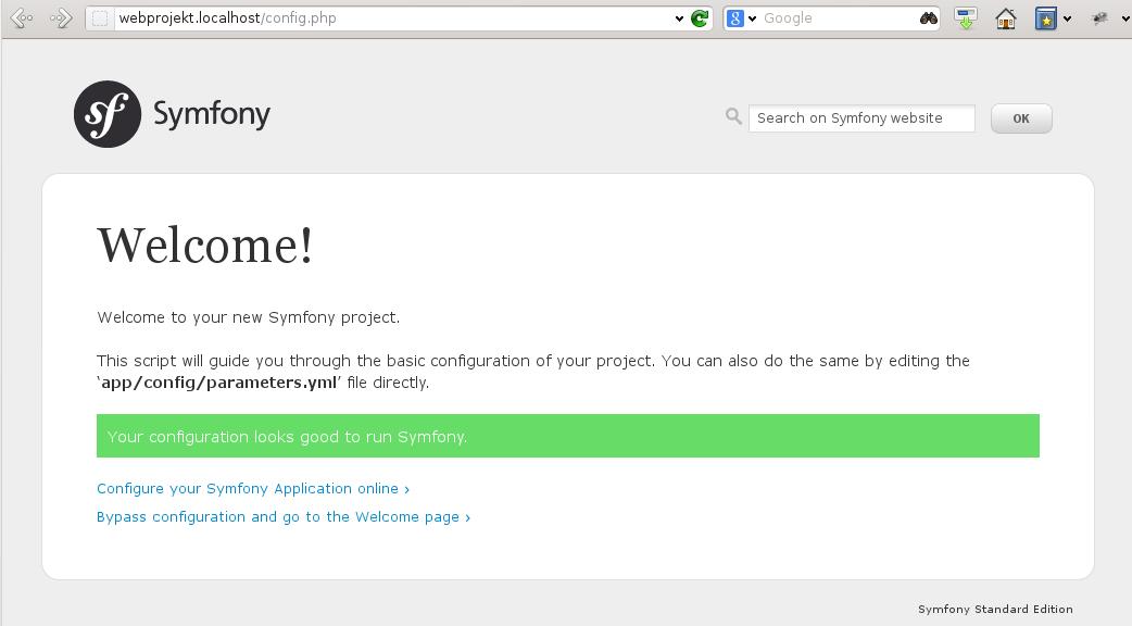 symfony2 apache rewrite app.php